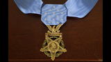 PHOTOS: Obama gives the Medal of Honor - (1/16)