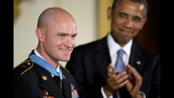 PHOTOS: Obama gives the Medal of Honor - (12/16)