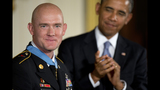 PHOTOS: Obama gives the Medal of Honor - (2/16)