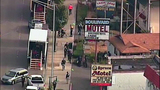 PHOTOS: Feds raid motels for prostitution, drugs - (9/25)