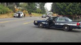 PHOTOS: Car hits bicyclist in Federal Way - (11/12)