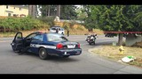 PHOTOS: Car hits bicyclist in Federal Way - (5/12)