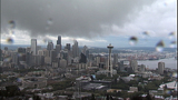 PHOTOS: Rain storm hits Puget Sound, Aug. 29, 2013 - (16/18)