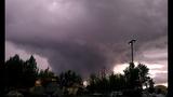 PHOTOS: Rain storm hits Puget Sound, Aug. 29, 2013 - (18/18)