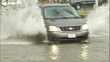 PHOTOS: Rain storm hits Puget Sound, Aug. 29, 2013 - (17/18)
