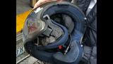 Helmet of motorcyclist hit my lightning in Chehalis_3831006
