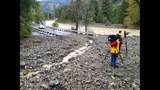 PHOTOS: Mudslides close stretch of SR 410 - (7/9)