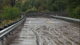 PHOTOS: Mudslides close stretch of SR 410 - (9/9)