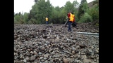 PHOTOS: Mudslides close stretch of SR 410 - (1/9)