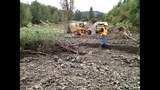 PHOTOS: Mudslides close stretch of SR 410 - (8/9)