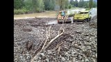 PHOTOS: Mudslides close stretch of SR 410 - (3/9)