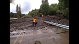 PHOTOS: Mudslides close stretch of SR 410 - (5/9)