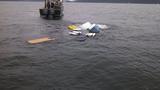PHOTOS: Ferry, sailboat collision - (4/4)
