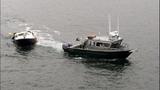 PHOTOS: Ferry, sailboat collision - (3/4)