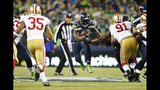 PHOTOS: Seahawks defeat 49ers 29-3 in home opener - (13/25)