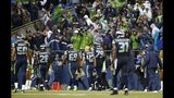 PHOTOS: Seahawks defeat 49ers 29-3 in home opener - (8/25)