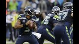 PHOTOS: Seahawks defeat 49ers 29-3 in home opener - (15/25)