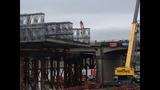 PHOTOS: Crews installing permanent span of… - (12/12)