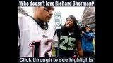 SeattleInsider: The Best Of Richard Sherman - (8/25)