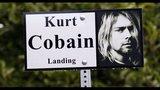 PHOTOS: Mom selling Kurt Cobain's childhood… - (6/20)