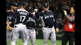 PHOTOS: Mariners Eric Wedge To Step Down After Season - (14/22)