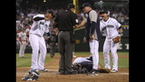 PHOTOS: Mariners Eric Wedge To Step Down After Season - (10/22)