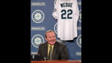 PHOTOS: Mariners Eric Wedge To Step Down After Season - (20/22)