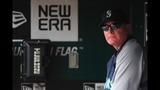 PHOTOS: Mariners Eric Wedge To Step Down After Season - (9/22)