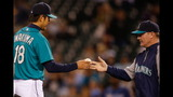 PHOTOS: Mariners Eric Wedge To Step Down After Season - (18/22)