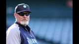 PHOTOS: Mariners Eric Wedge To Step Down After Season - (12/22)