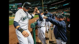 PHOTOS: Mariners Eric Wedge To Step Down After Season - (21/22)