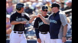 PHOTOS: Mariners Eric Wedge To Step Down After Season - (13/22)