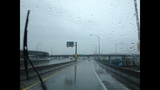 PHOTOS: Heavy rain, gusty winds hit Western… - (20/24)