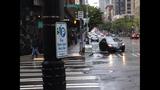 PHOTOS: Heavy rain, gusty winds hit Western… - (11/24)