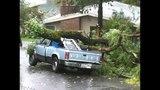 PHOTOS: Heavy rain, gusty winds hit Western… - (22/24)