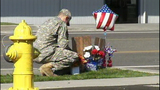 PHOTOS: Fatal stabbing of JBLM soldier - (2/10)