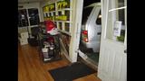 PHOTOS: Driver of stolen van flees after… - (1/4)