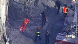 PHOTOS: Workers rescued from construction site trench - (4/11)