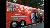 PHOTOS: ESPN's 'College GameDay' makes first… - (16/17)