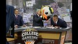 PHOTOS: ESPN's 'College GameDay' makes first… - (13/17)