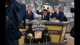 PHOTOS: ESPN's 'College GameDay' makes first… - (11/17)