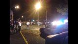 PHOTOS: Police use tear gas, flash grenades… - (1/12)