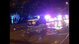 PHOTOS: Police use tear gas, flash grenades… - (10/12)