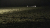 PHOTOS: Helicopter crash-lands in field - (8/9)