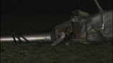 PHOTOS: Helicopter crash-lands in field - (9/9)