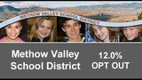 Which Wash. school districts are opting out… - (13/25)