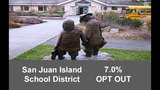 Which Wash. school districts are opting out… - (18/25)