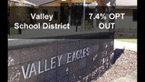 Which Wash. school districts are opting out… - (8/25)