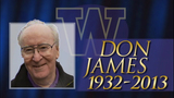 PHOTOS: Legendary UW coach 'Dawgfather' Don… - (9/13)