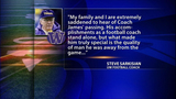PHOTOS: Legendary UW coach 'Dawgfather' Don… - (7/13)